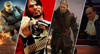 Feature: Spillmusikken som gjorde størst inntrykk på oss