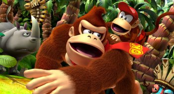 Test: Donkey Kong Country Returns 3D