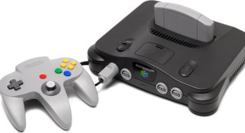Feature: Nintendo 64 fyller 20 år