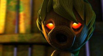 Podkast: Hvordan står Majora's Mask seg i forhold til andre Zelda-spill?