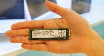 Denne SSD-en er ekstremt kjapp