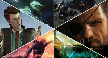 Feature: Her er våre beste minner fra årets E3-messe