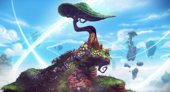 Test: Project Spark