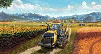 Farming Simulator 17 ser himla koselig ut i denne nye traileren