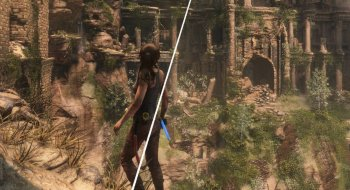 Guide: Rise of the Tomb Raider - Ytelse