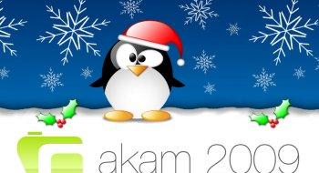 Konkurranse: Akams julekalender, dag 8