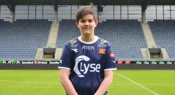 E-sport: Viking Fotballklubb signerer FIFA-spiller