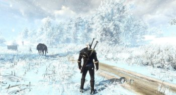 Kom i julestemning med The Witcher 3: Wild Hunt