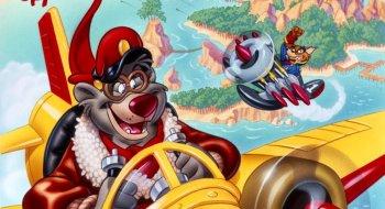Capcom slipper samlepakke med seks Disney-klassikere