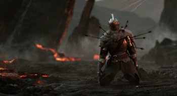 Test: Dark Souls II