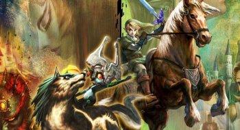 Test: The Legend of Zelda: Twilight Princess HD