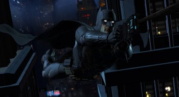 Test: Batman – The Telltale Series
