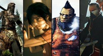 Feature: Våre favoritter fra Gamescom 2011