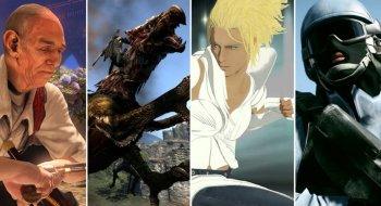 Feature: Våre favoritter fra E3 2011
