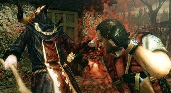 Test: Resident Evil: The Mercenaries 3D