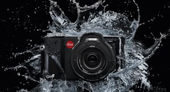 Leica X-U skal du kunne dykke med