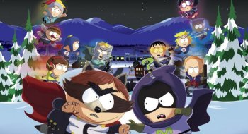 Test: South Park: The Fractured But Whole
