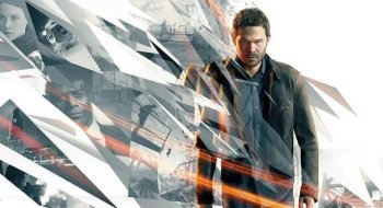 Test: Quantum Break