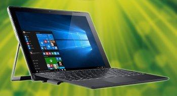 Konkurranse: Nå har vi trukket vinneren av en flott Acer-hybrid