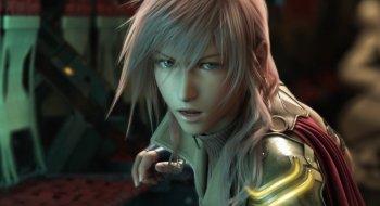 Feature: Final Fantasy XIII-2 annonsert
