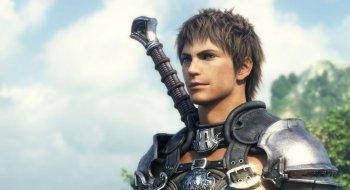 Test: Final Fantasy XIV