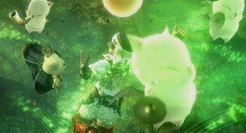 Mer gratis spilletid i Final Fantasy XIV