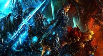 E-sport: Blizzard vil gjøre World of Warcraft mer seervennlig