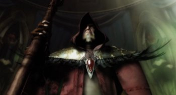Ben Foster skal spille en av Warcraft-universets viktigste personer