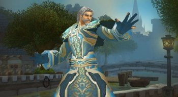 Denne karen har «rundet» World of Warcraft