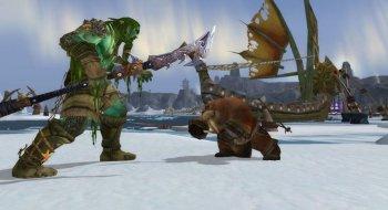 Blizzard røper fremtidsplaner