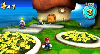 Feature: Hvem hører hjemme i Marioland?