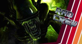 Podkast: De beste spillene som er inspirert av Alien-filmene