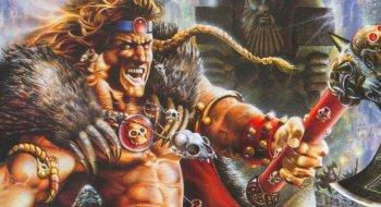 Warhammer Quest til iOS