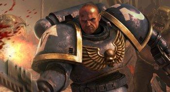 Test: Warhammer 40,000: Space Marine