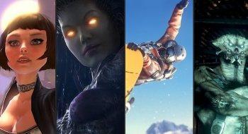 Feature: Disse spillene gleder vi oss til i 2012