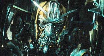 Nytt Transformers-spill på vei