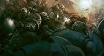 Nytt Warhammer 40,000-MMO er på vei