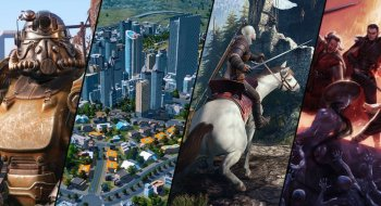 Feature: Dere har kåret de beste spillene fra 2015