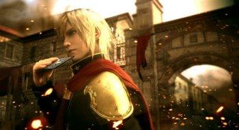 Etterlengta Final Fantasy-spel har fått dato