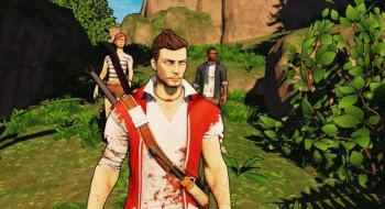 Test: Escape Dead Island