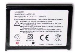 HTC Batteri til P3300
