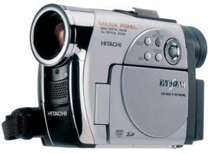 Hitachi DZ-MV780E