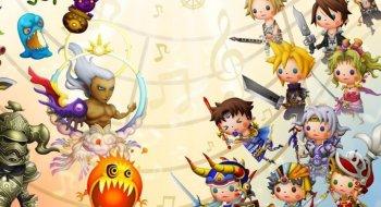 Er du klar for å slå takta til meir Final Fantasy-musikk?