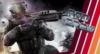 Podkast: – Nye Call of Duty holder tritt med Titanfall og Destiny