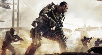 I år kommer ikke Call of Duty til Wii U