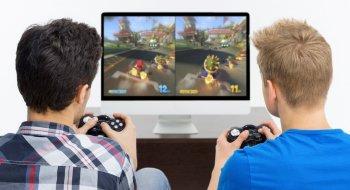 Feature: Her er de beste spillene du kan nyte med andre i sofaen