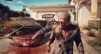 Sumo Digital tar over utviklingen av Dead Island 2