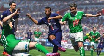 Test: Pro Evolution Soccer 2015