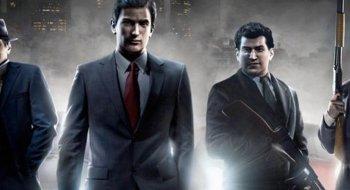 Mafia II-eventyr for Joe