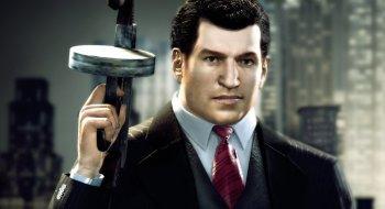 Test: Mafia II